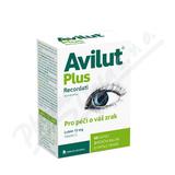 Herbacos Avilut Plus 60 kapslí