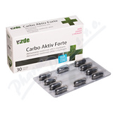 Carbo Aktiv Forte tob. 30