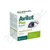 Avilut Plus Recordati cps. 150