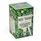 Čaj HH BIO Zelený Matcha a mořské řasy n. s.  20x2g