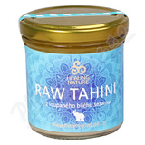 RAW Tahini z loupaného bílého sezamu 165 ml