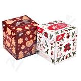 Kapesník papír. LINTEO Premium 2-vrst. 80ks box ván.