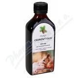 Cedrový olej 200ml