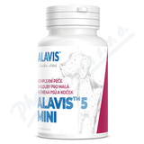 ALAVIS 5 MINI tbl. 60
