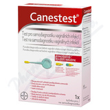 Canestest test pro samodiagnostiku vagin. infekcí