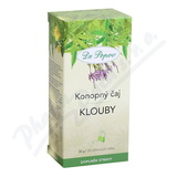 Dr. Popov Čaj konopný Klouby n. s. 20x1. 5g