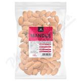 Allnature Mandle jádra natural 500 g