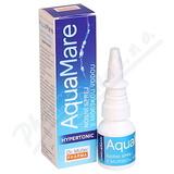 AquaMare nosní sprej hypertonický 20ml(Dr. Müller)