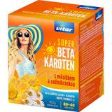 Revital Super Beta-karot. měsíček+7kráska tbl. 80+40