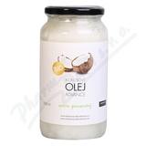 ADVANCE Kokosový olej BIO 1000 ml