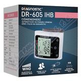 DIAGNOSTIC automatický zápěstní tlakoměr DR-605 IHB