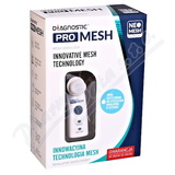 Inhalátor ProMesh ultrazvukový s příluš. 1 sada