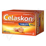 Celaskon 100mg 40 tablet
