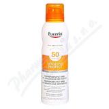 EUCERIN SUN Transparentní sprej Dry Touch SPF50 200ml_2018