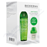 BIODERMA Nodé Fluid 200 ml + Nodé Fluid 50 ml