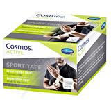 Cosmos Active - Sportovní tejp.  bílý 3. 75cm x7m
