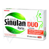 Walmark Sinulan Duo Forte tbl. 30 bls.