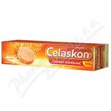 Celaskon 500mg Červený pomeranč 500mg 20 šumivých tablet