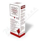 Nosko Hemo gel stop krvácení z nosu 25ml