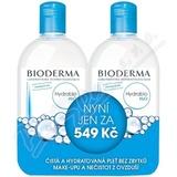 BIODERMA Hydrabio H2O 500ml + 500ml Festival