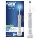 Oral-B Elektrický kartáček Vitality D100 White