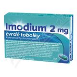 Imodium 2mg cps. dur. 20
