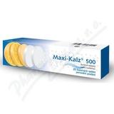Maxi-kalz 500mg 20 šumivých tablet