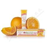 Twin Lotus bylinná dětská zubní pasta pomeranč 35ml