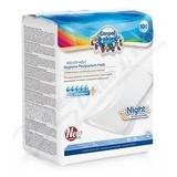 CANPOL Vysoceabsorpční tvarovací vložky po porodu noční 10ks