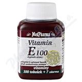MedPharma Vitamin E 100 tob. 107