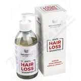 BIOAQUANOL INTENSIVE Anti HAIR LOSS shampoo 250ml