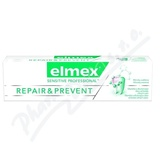 Elmex Sensitive Prof. Repair&Prevent zub. pasta 75ml