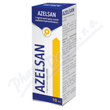 Azelsan 1mg/ml nas. spr. sol.  1x10ml