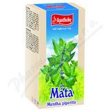 Apotheke Máta peprná čaj n. s. 20x1. 5g