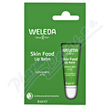 WELEDA Skin food lip balm butter 8ml