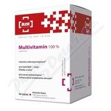 BLESK Multivitamin 100 % tbl. 90