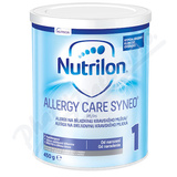Nutrilon 1 Allergy Care Syneo por. plv. sol. 450g