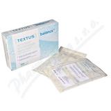 TEXTUS Balance krytí absorp. sterilní 8x12cm 10ks