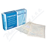 TEXTUS Bioactiv Ag krytí absorb. ster. 10x10cm 10ks