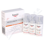 EUCERIN HYALURON-FILLER Vitamin C Booster 3x8ml
