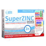 Astina SuperZINC CHELÁT tbl. 30