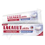Lacalut Aktiv zubní pasta ochrana dásní & j. bělení 75ml