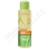 A-DERMA Exomega CONTROL Zvláčňující sprchový olej 500ml DUO