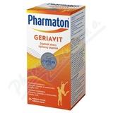Pharmaton Geriavit cps.  30