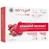 Barnys brusinky do kapsy cps. 10