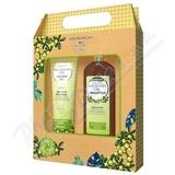 Biotter sada šampon+sprch. gel makadam. olej 2x250ml