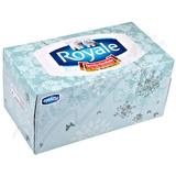 Kapesník papírový Royale box 154ks 3 vrstvý