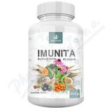 Allnature Imunita bylinný extrakt cps. 60