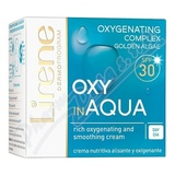 Lirene OXYinAQUA denní krém SPF30 50 ml