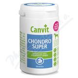 Canvit Chondro Super pro psy ochucené tbl. 166/500g